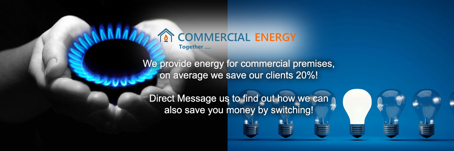 Commercial Energy